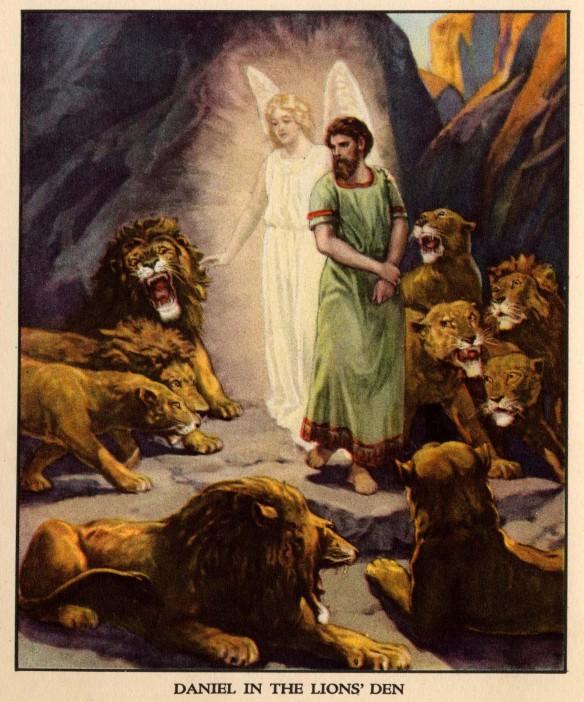 Daniel di Goa Singa
